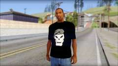 Black Ops T-Shirt for GTA San Andreas