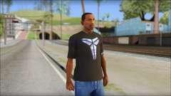 Kobie Shirt for GTA San Andreas