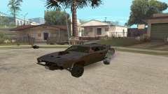 Interceptor for GTA San Andreas