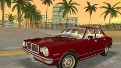 Toyota Cressida RX30 1977 for GTA Vice City
