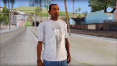 Eminem T-Shirt for GTA San Andreas