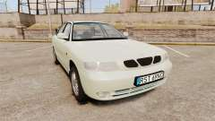 Daewoo Nubira I Sedan CDX PL 1997