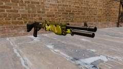 Ружьё Franchi SPAS-12 Woodland