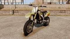 Yamaha YZF-450 v1.16