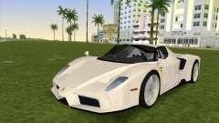 Ferrari Enzo 2003 for GTA Vice City