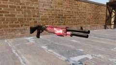Ружьё Franchi SPAS-12 Red urban