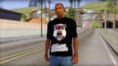 Eskimo Callboy Eisbaer T-Shirt for GTA San Andreas