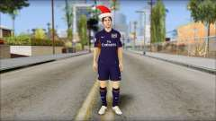 Messi Arsenal Christmas Special