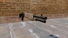 Gun Franchi SPAS-12 ACU Camouflage