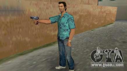 A Makarov Pistol for GTA Vice City