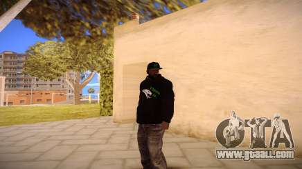 Sweet Swag Nigga for GTA San Andreas