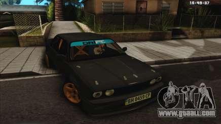 BMW e30 UDC for GTA San Andreas