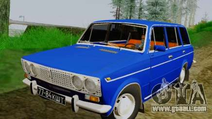 VAZ 21032 for GTA San Andreas