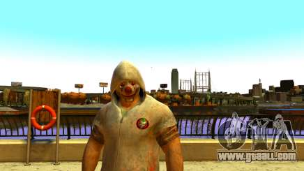 Assistant Joker for GTA 4