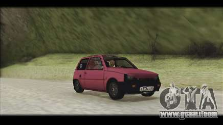 "VAZ 1111 "" Oka for GTA San Andreas"