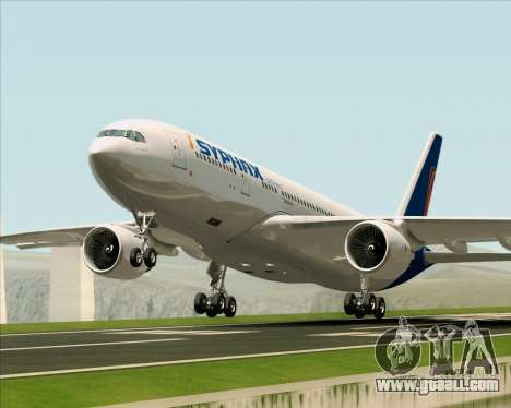 Airbus A330-200 Syphax Airlines for GTA San Andreas