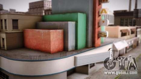 Graphic Unity v3 for GTA San Andreas twelth screenshot