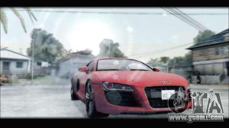 Graphic Unity V2 for GTA San Andreas sixth screenshot
