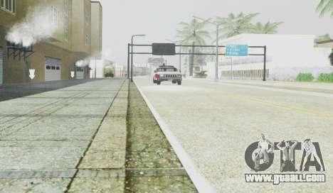 Graphical Shell for GTA San Andreas sixth screenshot