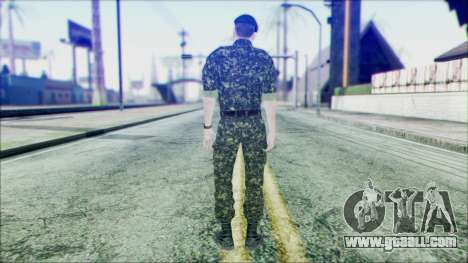 Marine APU v2 for GTA San Andreas second screenshot