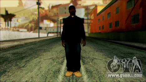Addict (Cutscene) v2 for GTA San Andreas