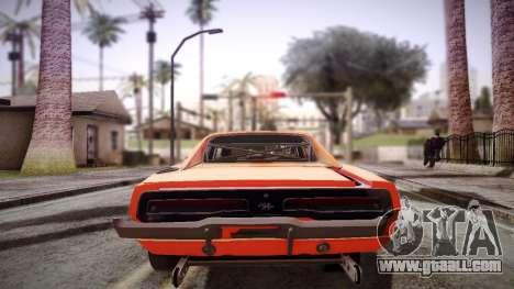 Graphic Unity v3 for GTA San Andreas ninth screenshot