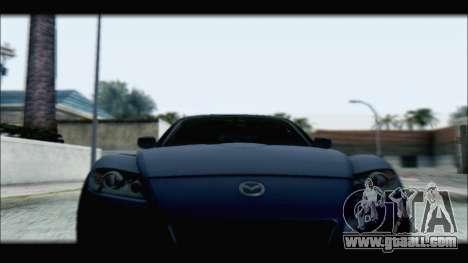 Graphic Unity V2 for GTA San Andreas ninth screenshot