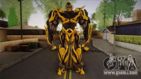 Bumblebee v1 for GTA San Andreas