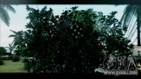 Graphic Unity V2 for GTA San Andreas fifth screenshot