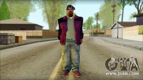 Plen Park Prims Skin 3 for GTA San Andreas