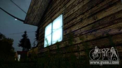 Graphic Unity v3 for GTA San Andreas tenth screenshot