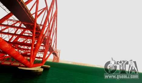 Graphical Shell for GTA San Andreas third screenshot