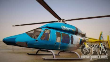 Bell 429 v2 for GTA San Andreas