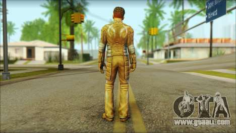 Iceman Standart v1 for GTA San Andreas second screenshot