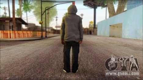 Plen Park Prims Skin 4 for GTA San Andreas second screenshot