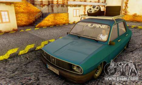 Dacia 1310 Combinata for GTA San Andreas