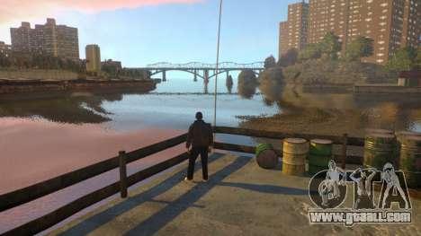 iCEnhancer 3.0 EFLC for GTA 4 ninth screenshot