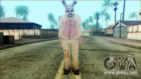 Manhunt Ped 7 for GTA San Andreas