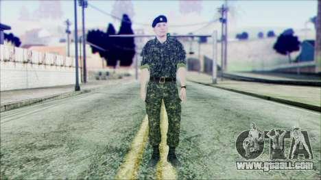 Marine APU v2 for GTA San Andreas