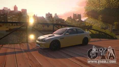 iCEnhancer 3.0 EFLC for GTA 4 tenth screenshot