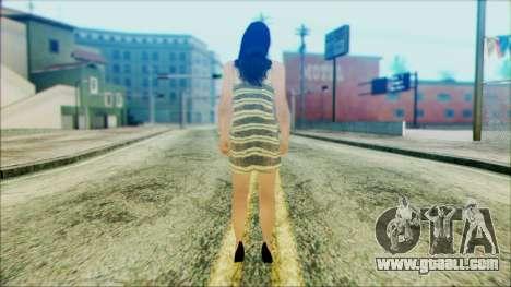 Sofyri from Beta Version for GTA San Andreas second screenshot