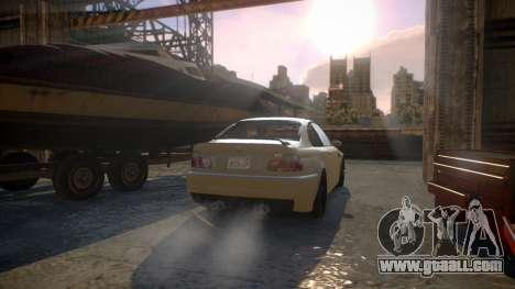 iCEnhancer 3.0 EFLC for GTA 4 seventh screenshot