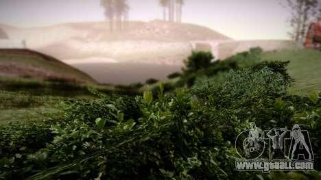 Graphic Unity v3 for GTA San Andreas second screenshot