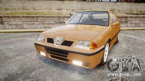 Alfa Romeo 33 1991 for GTA 4