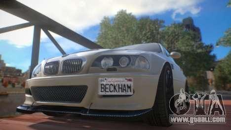 iCEnhancer 3.0 EFLC for GTA 4 fifth screenshot