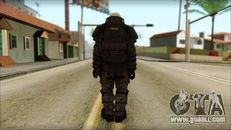 Ivan Braginsky for GTA San Andreas second screenshot