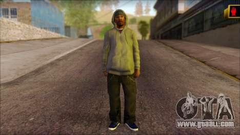Plen Park Prims Skin 4 for GTA San Andreas