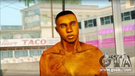 Plen Park Prims Skin 6 for GTA San Andreas third screenshot
