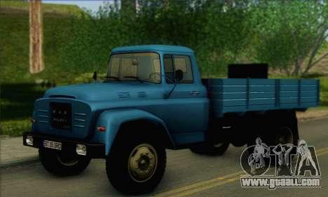 DAC 6135 R for GTA San Andreas