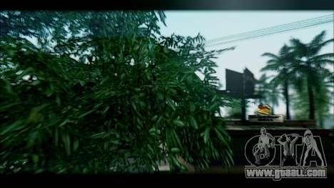 Graphic Unity V2 for GTA San Andreas second screenshot